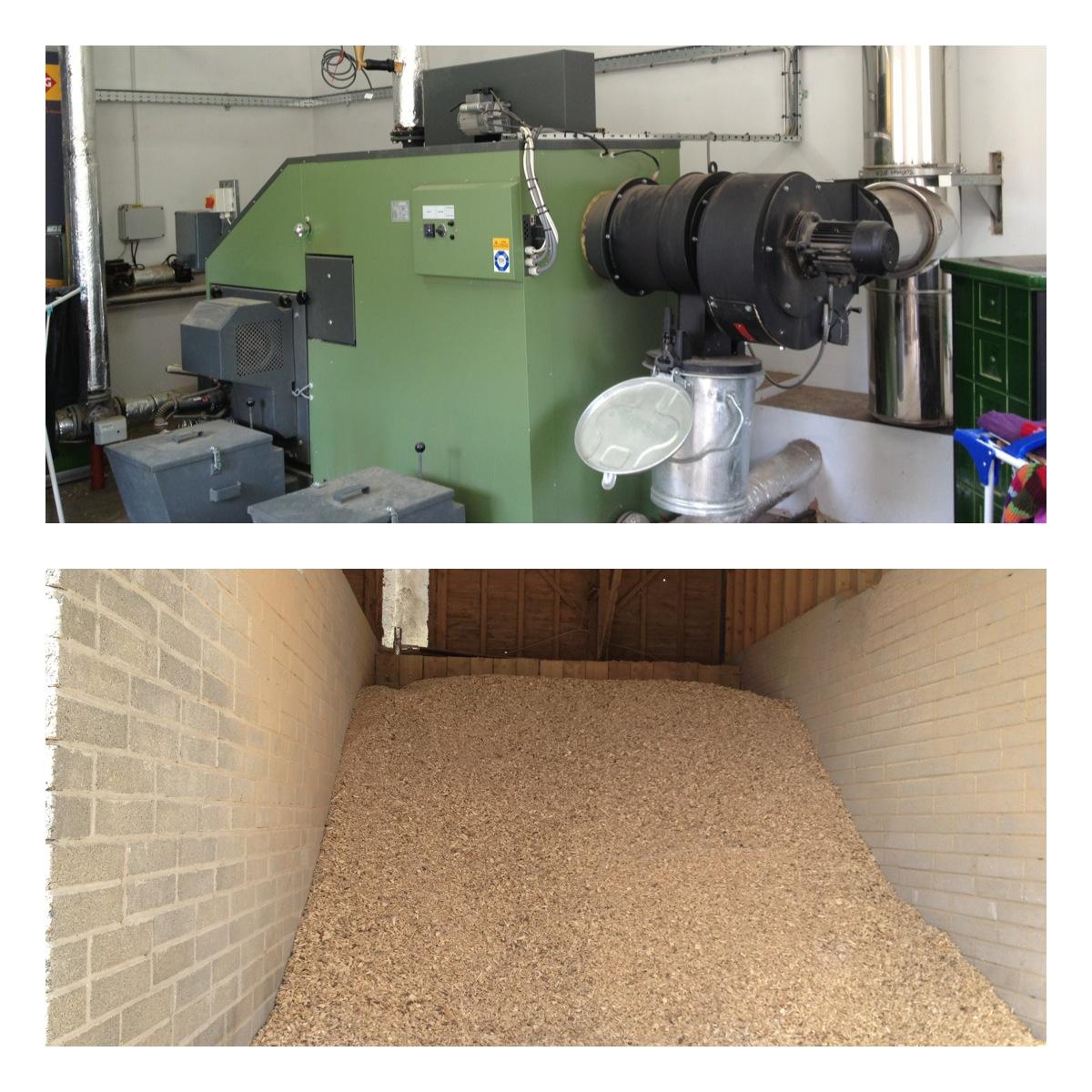 wood boiler plans free